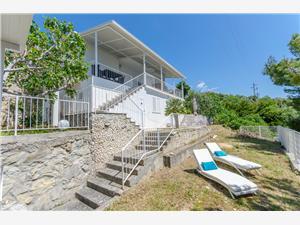 Vakantie huizen Split en Trogir Riviera,Reserveren Carmen Vanaf 171 €