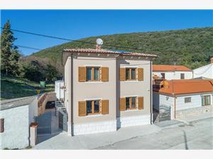 Vakantie huizen Blauw Istrië,Reserveren Porto Vanaf 147 €