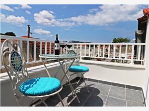 Appartementen casa Stari Grad - eiland Hvar,Reserveren Appartementen casa Vanaf 160 €