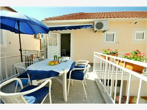Appartementen Ljubica Vodice,Reserveren Appartementen Ljubica Vanaf 66 €