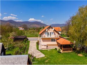 Huis Marijana Nationaal Park Plitvice, Kwadratuur 150,00 m2
