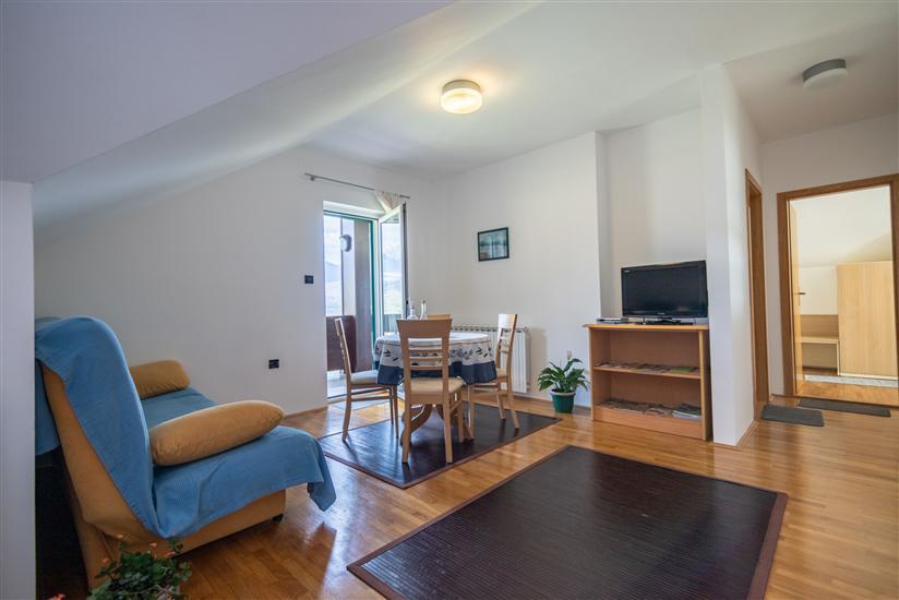Апартаменты A1, для 5 лиц