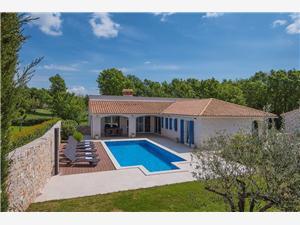 Počitniške hiše Modra Istra,Rezerviraj Sever Od 217 €