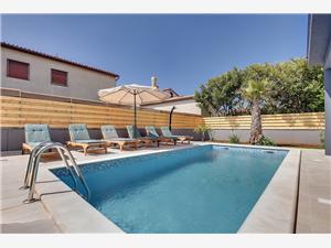 Hébergement avec piscine Ferdinand Medulin,Réservez Hébergement avec piscine Ferdinand De 197 €