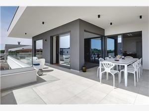 Vakantie huizen Blauw Istrië,Reserveren VII Vanaf 476 €