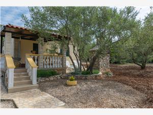 Ház Grosso , Robinson házak, Méret 50,00 m2