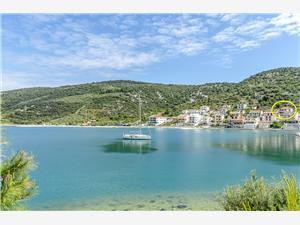 Ferienhäuser Riviera von Split und Trogir,Buchen Tunjara Ab 144 €