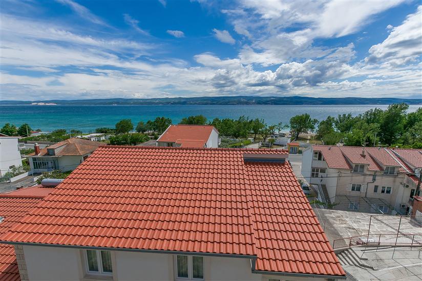 Apartmani Villa Aquamarine