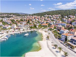Unterkunft am Meer Karlo Okrug Gornji (Ciovo),Buchen Unterkunft am Meer Karlo Ab 142 €