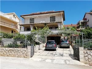 Apartmanok Emmas studio Stari Grad - Hvar sziget, Autentikus kőház, Méret 25,00 m2, Központtól való távolság 750 m