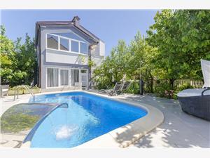 Namestitev z bazenom Ljubica Vodice,Rezerviraj Namestitev z bazenom Ljubica Od 85 €