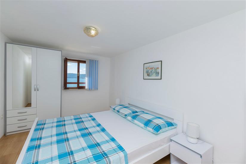 Appartement A1, voor 6 personen