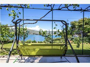 Ferienwohnung Riviera von Split und Trogir,Buchen Tonka Ab 57 €
