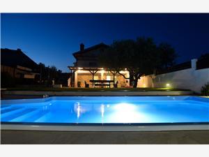 Maisons de vacances Solymar Maslenica (Zadar),Réservez Maisons de vacances Solymar De 241 €