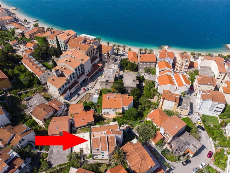 Appartementen en Kamer Sun & Sea