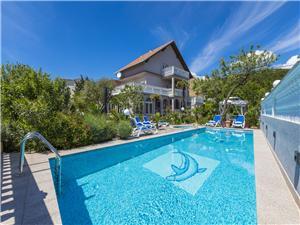 Privatunterkunft mit Pool SUMMERTIME Crikvenica,Buchen Privatunterkunft mit Pool SUMMERTIME Ab 268 €