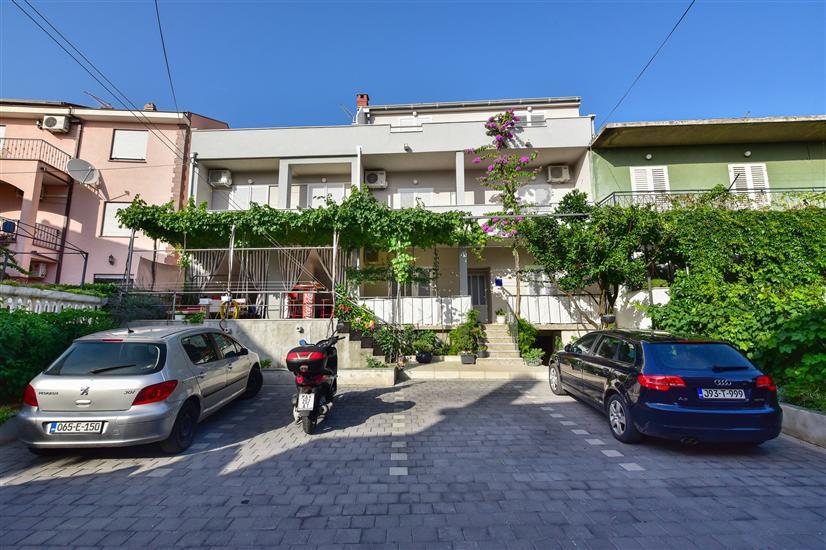 Apartamenty Bernarda