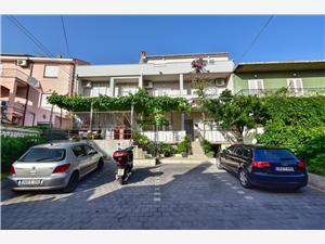 Appartements Bernarda Makarska,Réservez Appartements Bernarda De 58 €