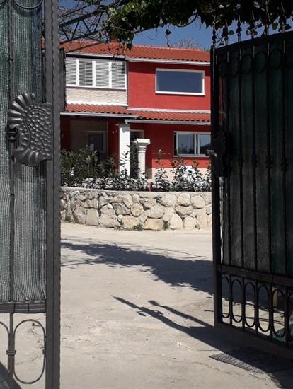 Ház Mezanovac