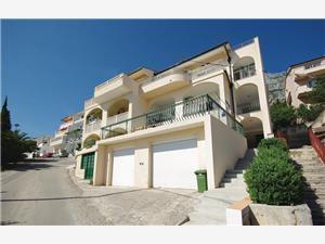 Apartments Pavlinović Makarska,Book Apartments Pavlinović From 86 €