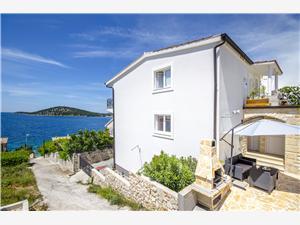 Ubytovanie pri mori Bariša Sevid,Rezervujte Ubytovanie pri mori Bariša Od 64 €