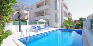 Apartament - Makarska