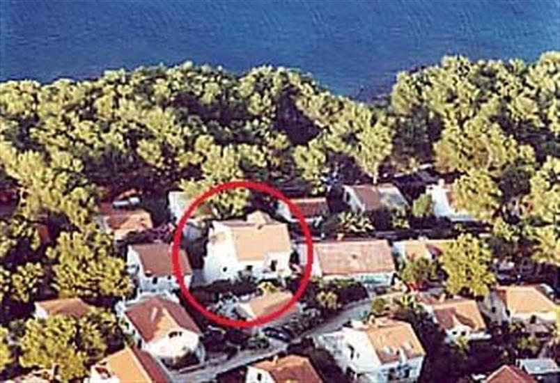 Апартаменты Martin