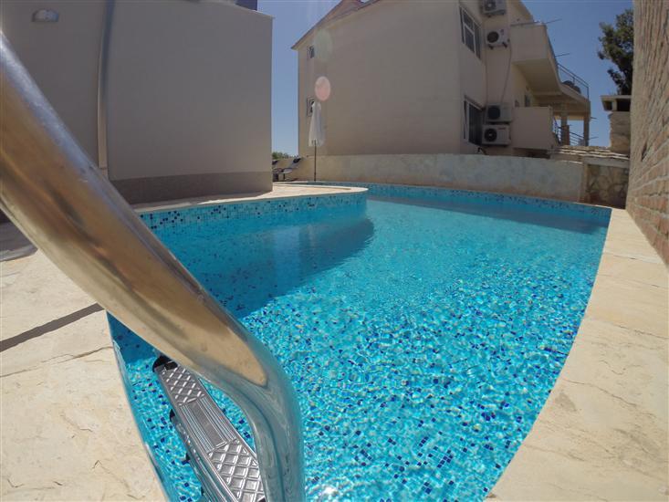 Апартаменты Aqua