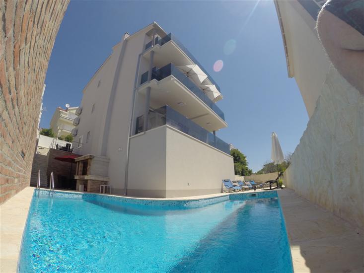 Appartamenti Aqua