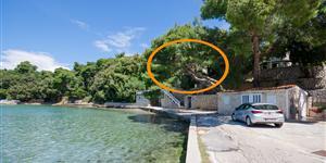 Apartman - Lopar - Rab sziget