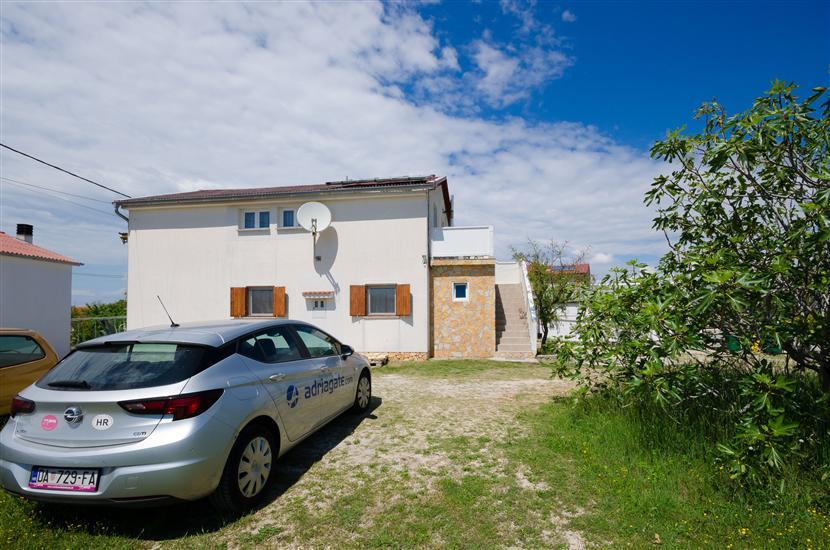 Apartments Slobodanka