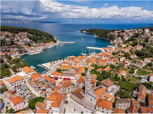 Appartamenti Jakša Jelsa - isola di Hvar,Prenoti Appartamenti Jakša Da 78 €
