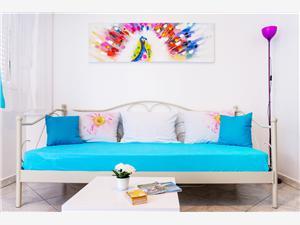 Apartament Adrian Split, Powierzchnia 38,00 m2, Odległość od centrum miasta, przez powietrze jest mierzona 700 m