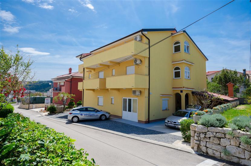 Appartements Mirjana
