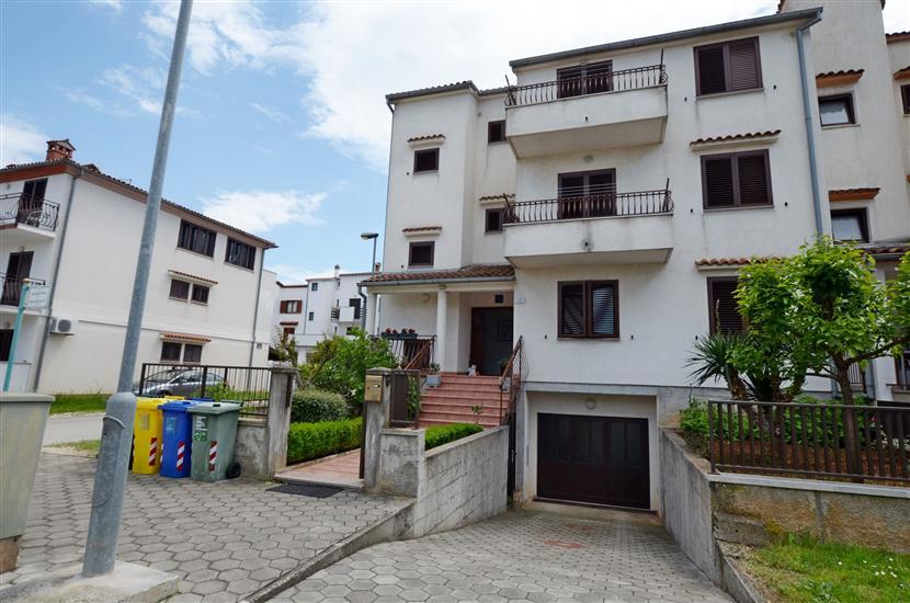 Lägenheter Luciana