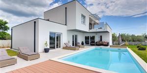 Hiša - Vodnjan
