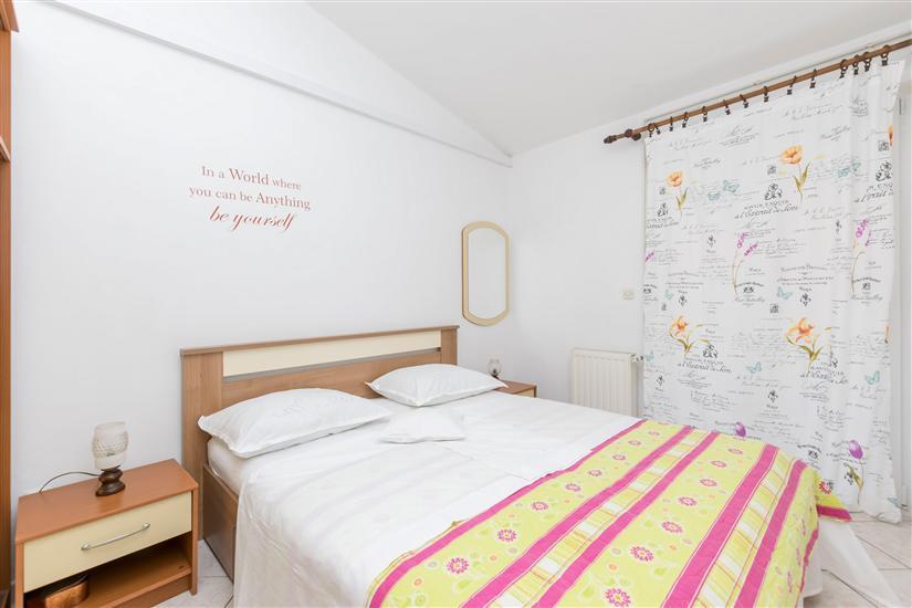 Apartmán A2, pre 4 osoby