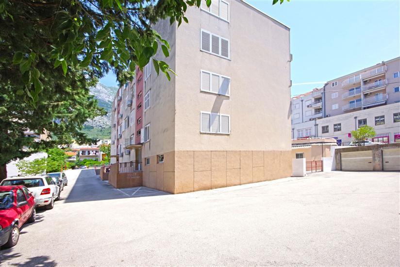 Lägenheter Miše
