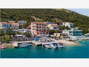 Beachfront accommodation Ante Grebastica,Book Beachfront accommodation Ante From 72 €