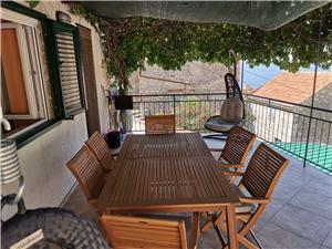 Počitniške hiše Stanka Vrboska - otok Hvar,Rezerviraj Počitniške hiše Stanka Od 215 €