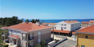 Apartman - Vir - otok Vir