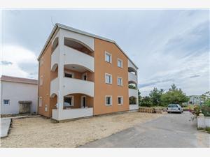Appartamenti Simić Vir - isola di Vir,Prenoti Appartamenti Simić Da 50 €