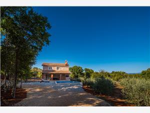 Villa Kvarner eilanden,Reserveren Harmony Vanaf 291 €
