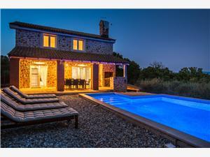 Accommodatie met zwembad Kvarner eilanden,Reserveren Harmony Vanaf 330 €