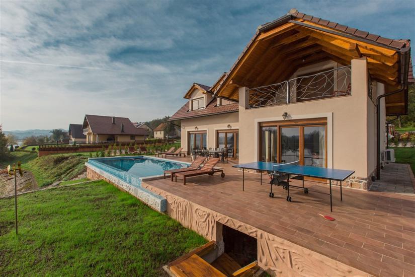 Villa Jezerska Vila