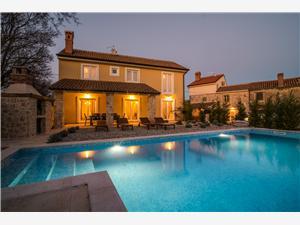 Privatunterkunft mit Pool Maslina Dobrinj - Insel Krk,Buchen Privatunterkunft mit Pool Maslina Ab 231 €