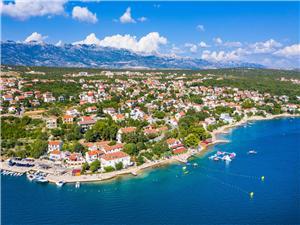 Apartmanok MaiaLena-modernly furnished and with nice garden Maslenica (Zadar), Méret 50,00 m2, Központtól való távolság 400 m