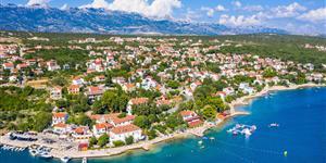 Appartement - Maslenica (Zadar)