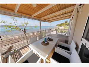 Vakantie huizen Zadar Riviera,Reserveren 1 Vanaf 146 €