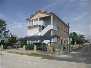 Appartements 2 Vrsi (Zadar),Réservez Appartements 2 De 86 €